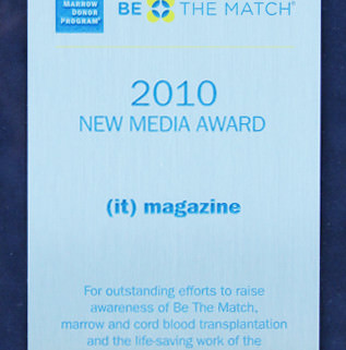 national bone marrow donor program