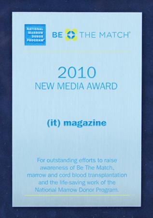 national bone marrow donor program