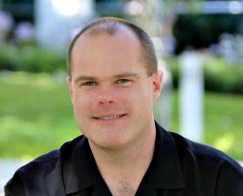 Clint Saxton