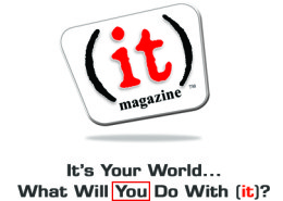 it magazine online publishing