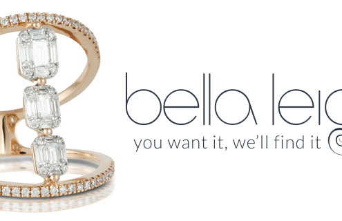 Bella Leigh E-Commerce, Re-branding, Strategic Business Planning & New Marketing Materials.