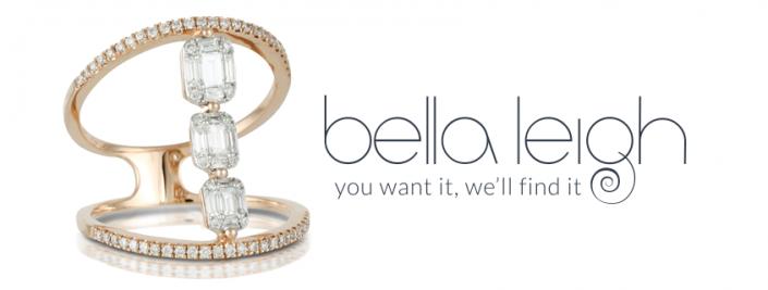 Bella Leigh E-Commerce, Re-branding, Strategic Business Planning & New Marketing Materials.