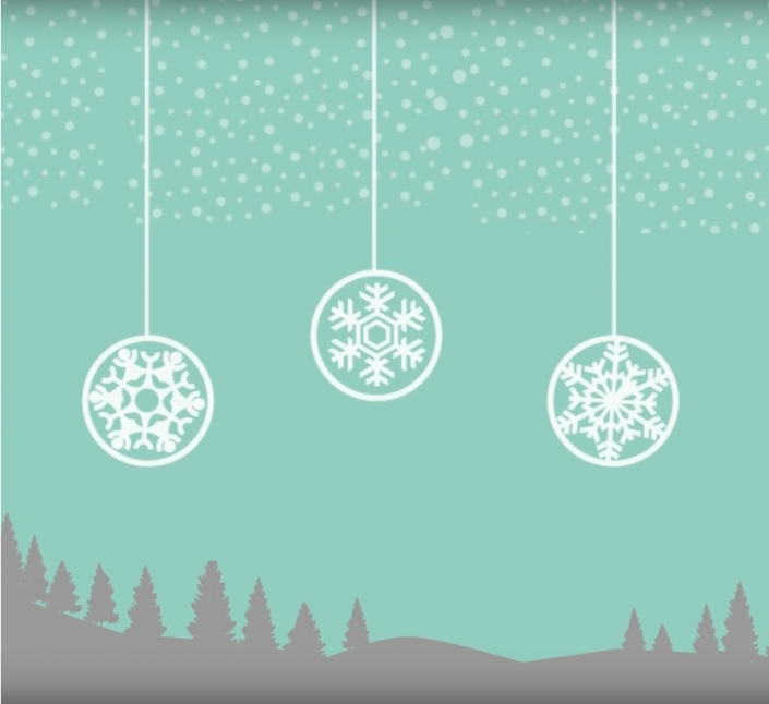 Happy Holidays from Brand Awakening