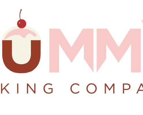 Yummy Cups Baking Company Transparent Logo 2000 x 868