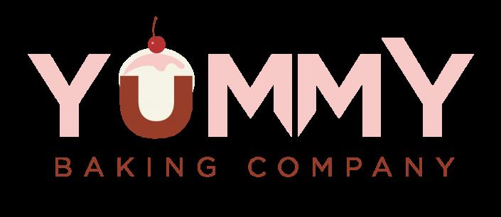 Yummy Cups Baking Company Transparent Logo 2000 x 868