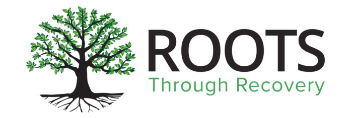 Roots Through Recovery Logo Hor 2400 209kb