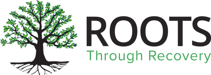 Roots Through Recovery horizontal logo 2044 x 728